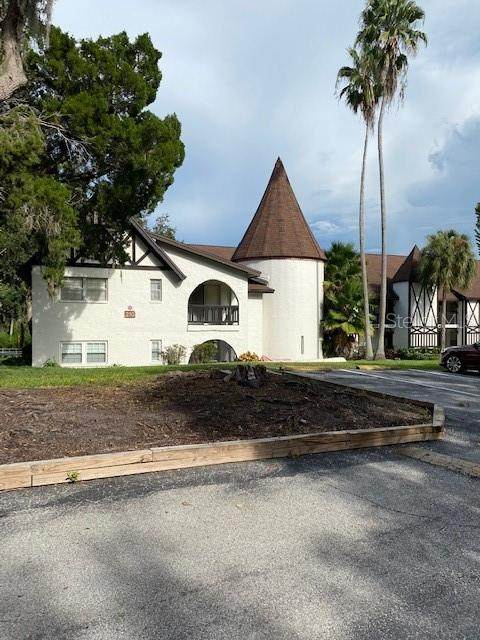 210 N Bayshore Boulevard #204, Clearwater, FL 33759 (MLS #U8094193) :: Cartwright Realty