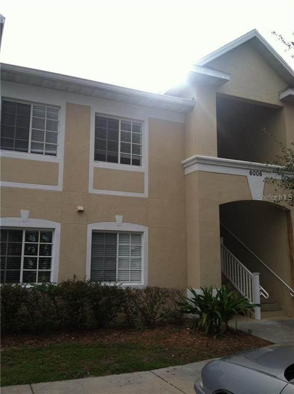 6006 Portsdale Place #201, Riverview, FL 33578 (MLS #U8095155) :: The Duncan Duo Team