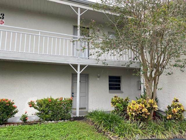 2625 State Road 590 #313, Clearwater, FL 33759 (MLS #U8096725) :: Premium Properties Real Estate Services