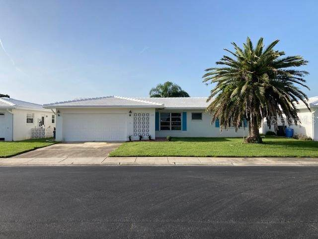 3436 100TH Terrace N #4, Pinellas Park, FL 33782 (MLS #U8097190) :: Bustamante Real Estate