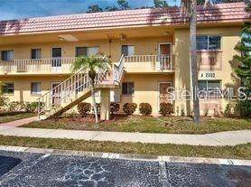 2003 Greenbriar Boulevard #15, Clearwater, FL 33763 (MLS #U8097611) :: Zarghami Group