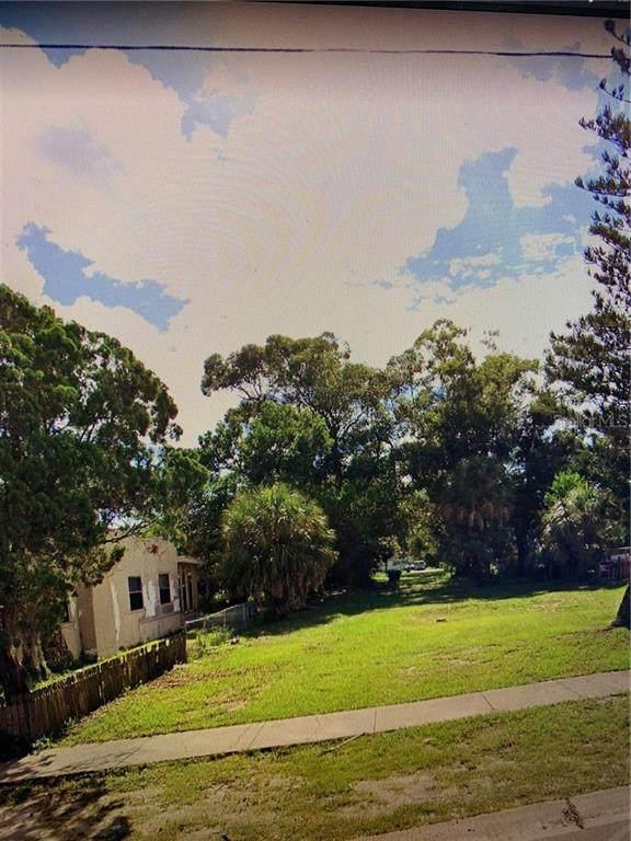 1901 19TH Street, St Petersburg, FL 33712 (MLS #U8097788) :: CENTURY 21 OneBlue