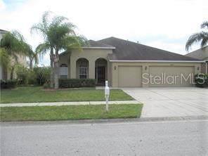 10417 Meadow Spring Drive, Tampa, FL 33647 (MLS #U8098240) :: Team Bohannon Keller Williams, Tampa Properties