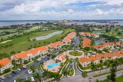 6171 Bahia Del Mar Boulevard #216, St Petersburg, FL 33715 (MLS #U8098279) :: The Heidi Schrock Team