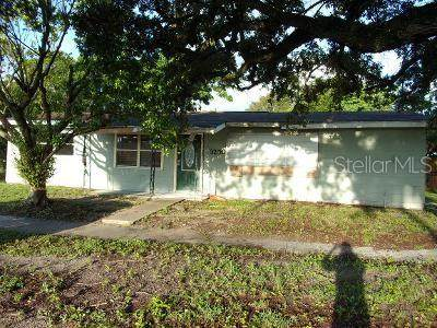 Address Not Published, St Petersburg, FL 33713 (MLS #U8098366) :: Rabell Realty Group