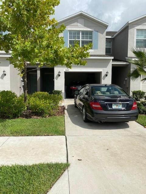 10642 Lake Montauk Drive, Riverview, FL 33578 (MLS #U8098507) :: Gate Arty & the Group - Keller Williams Realty Smart