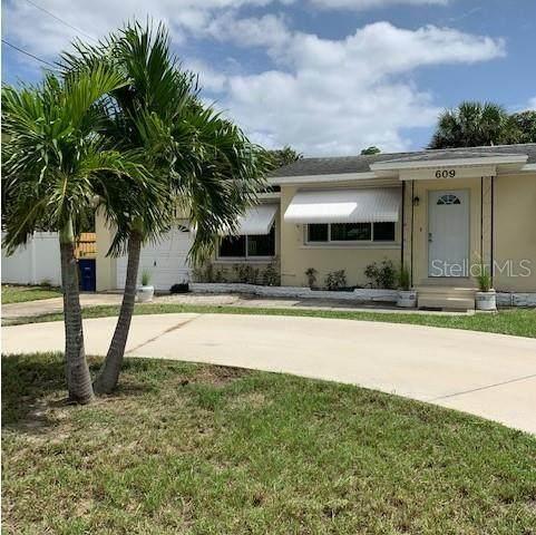 609 Yelvington Avenue, Clearwater, FL 33756 (MLS #U8098696) :: Florida Real Estate Sellers at Keller Williams Realty
