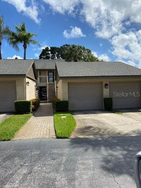 3167 Landmark Drive #825, Clearwater, FL 33761 (MLS #U8098794) :: Zarghami Group
