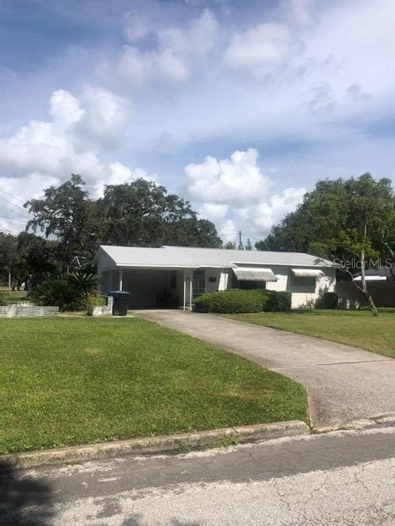 455 Merydith Way S, St Petersburg, FL 33707 (MLS #U8099048) :: Burwell Real Estate