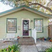 4810 2ND Avenue N, St Petersburg, FL 33713 (MLS #U8099143) :: Florida Real Estate Sellers at Keller Williams Realty