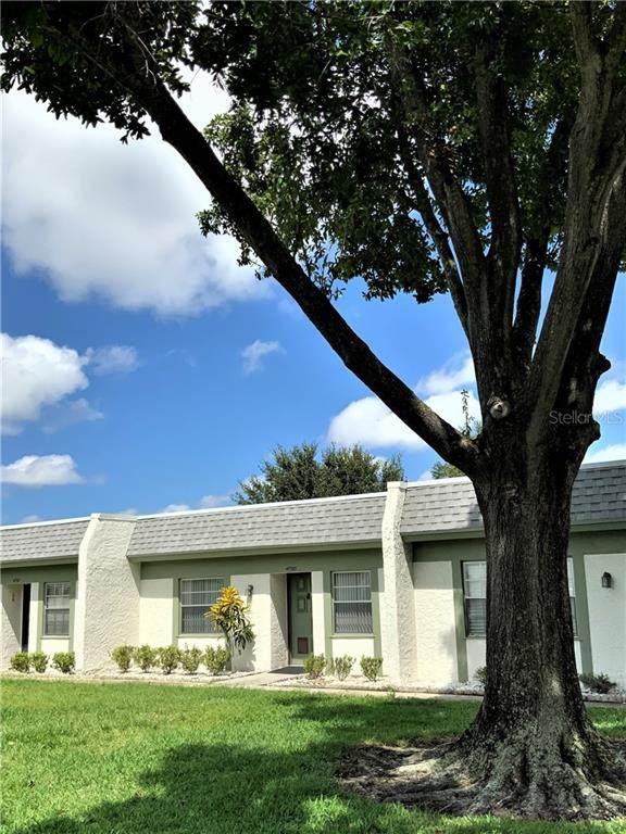 4735 Lake Villa Drive D, Clearwater, FL 33762 (MLS #U8099240) :: Rabell Realty Group