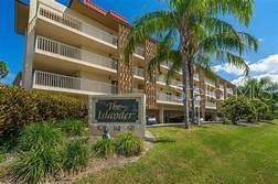 105 Island Way #141, Clearwater, FL 33767 (MLS #U8099247) :: Medway Realty