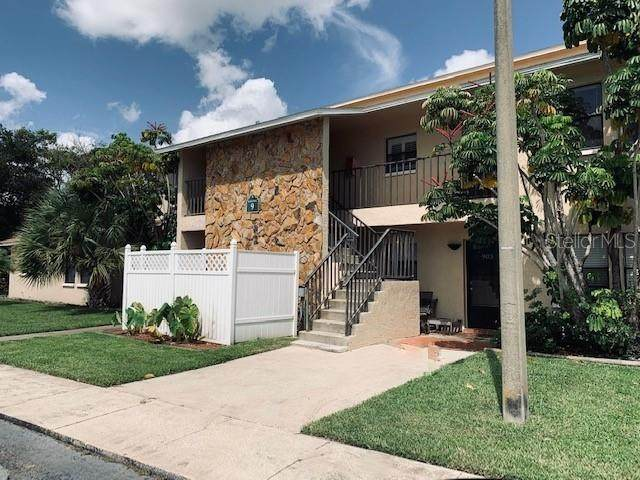 6301 58TH Street N #906, Pinellas Park, FL 33781 (MLS #U8099304) :: Team Borham at Keller Williams Realty