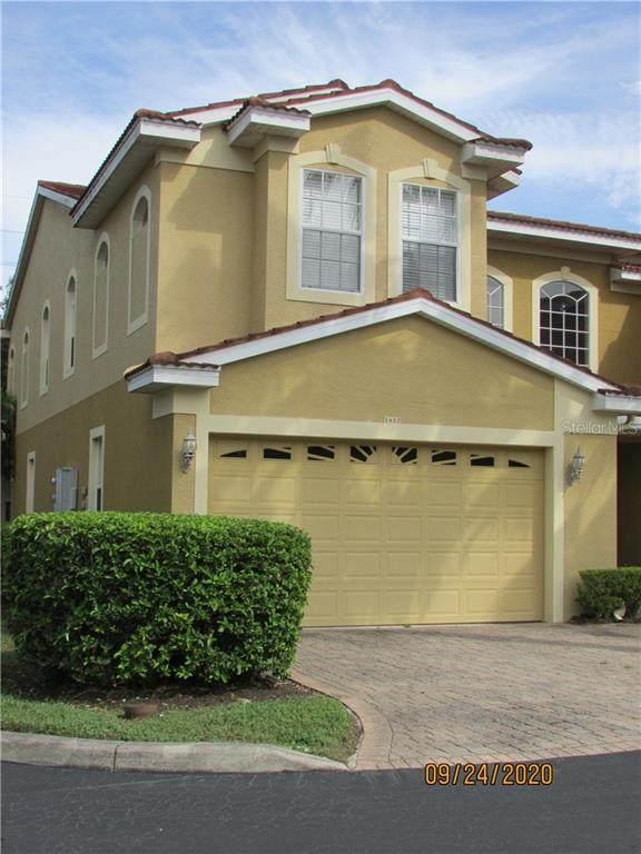 1417 Tessano Place, Palm Harbor, FL 34683 (MLS #U8099369) :: Team Borham at Keller Williams Realty
