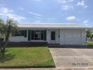 3686 101ST Avenue N #4, Pinellas Park, FL 33782 (MLS #U8099464) :: Team Borham at Keller Williams Realty