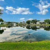 1207 Pine Ridge Circle W F1, Tarpon Springs, FL 34688 (MLS #U8099566) :: Burwell Real Estate
