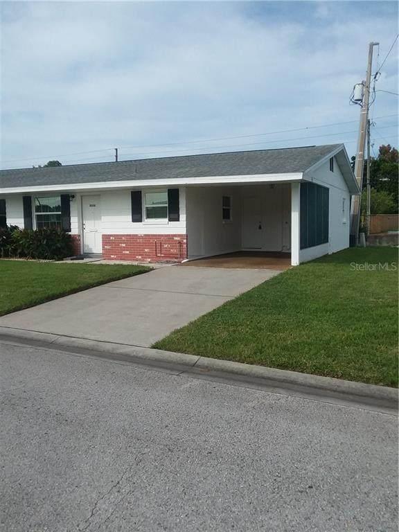 10006 Tulip Street N #64, Pinellas Park, FL 33782 (MLS #U8099743) :: Team Borham at Keller Williams Realty