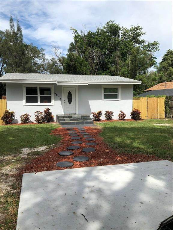 4553 43RD Avenue N, St Petersburg, FL 33714 (MLS #U8099761) :: Burwell Real Estate