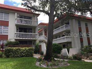 1001 Pearce Drive #301, Clearwater, FL 33764 (MLS #U8100104) :: Team Buky