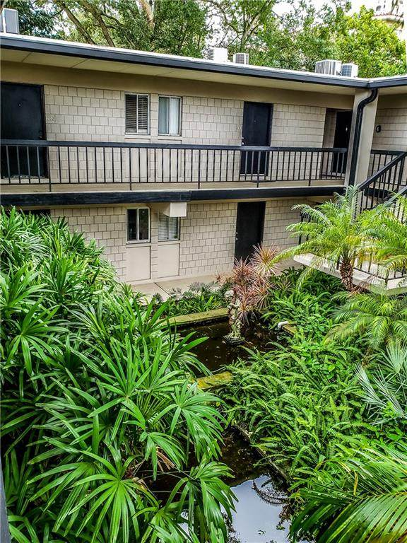 3232 S Macdill Avenue #202, Tampa, FL 33629 (MLS #U8100242) :: KELLER WILLIAMS ELITE PARTNERS IV REALTY