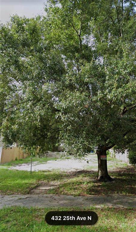 432 25TH Avenue N, St Petersburg, FL 33704 (MLS #U8100569) :: Sarasota Home Specialists