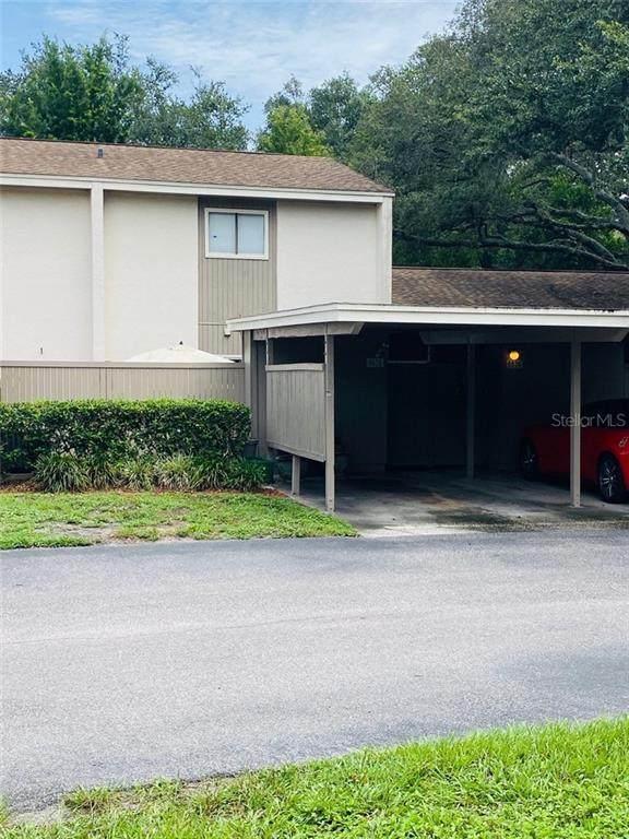 8636 Lake Isle Drive, Temple Terrace, FL 33637 (MLS #U8100857) :: Premium Properties Real Estate Services