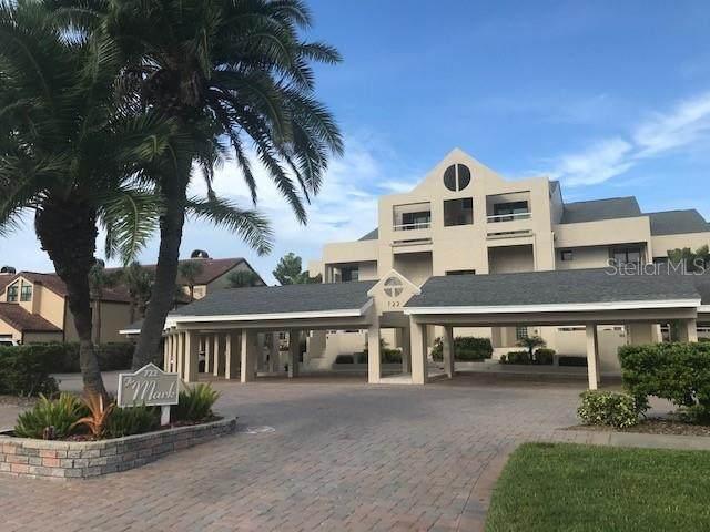 722 Pinellas Bayway S #107, Tierra Verde, FL 33715 (MLS #U8101118) :: Lockhart & Walseth Team, Realtors