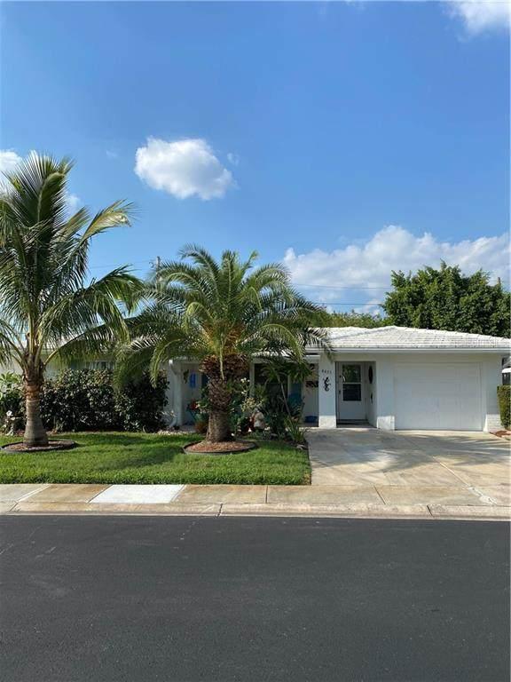 4435 96TH Avenue N 1-B, Pinellas Park, FL 33782 (MLS #U8101415) :: Pepine Realty