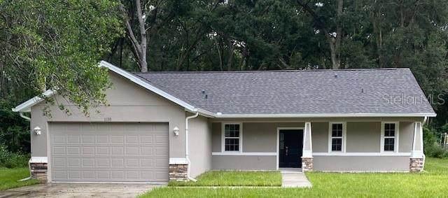 2400 Covington Avenue, Spring Hill, FL 34608 (MLS #U8101945) :: Dalton Wade Real Estate Group