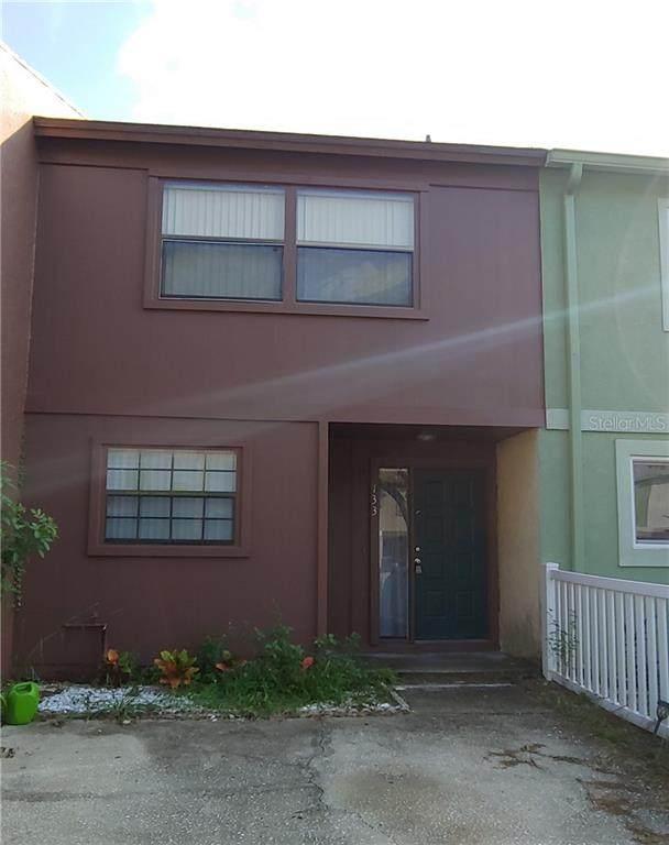 2820 S Pines Drive #133, Largo, FL 33771 (MLS #U8101946) :: Dalton Wade Real Estate Group