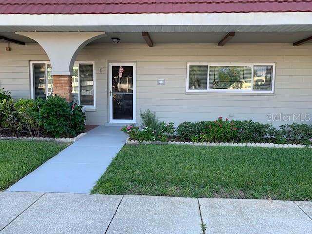 2072 Australia Way W #6, Clearwater, FL 33763 (MLS #U8101947) :: Real Estate Chicks