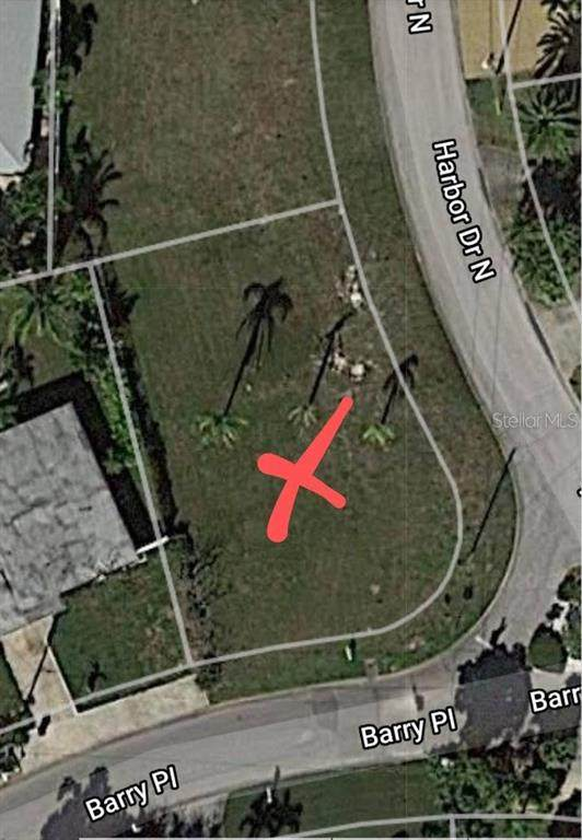 Barry Place, Indian Rocks Beach, FL 33785 (MLS #U8102284) :: Lockhart & Walseth Team, Realtors