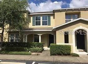 8108 Silent Creek Drive, Tampa, FL 33615 (MLS #U8102296) :: Team Bohannon Keller Williams, Tampa Properties
