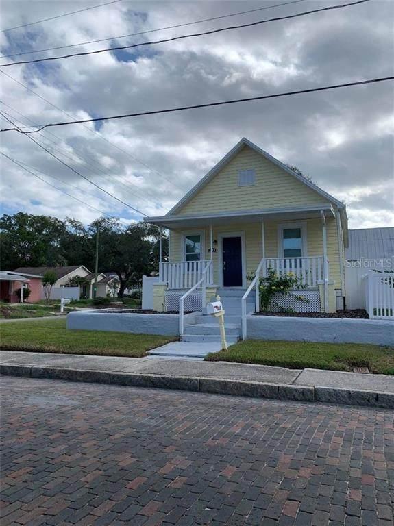 1213 N Albany Avenue, Tampa, FL 33607 (MLS #U8102453) :: Pepine Realty