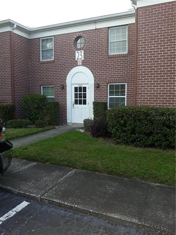 1263 84TH Avenue N #1263B, St Petersburg, FL 33702 (MLS #U8102971) :: Cartwright Realty