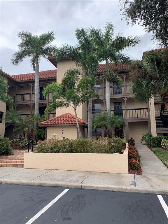 2400 Feather Sound Drive #226, Clearwater, FL 33762 (MLS #U8103175) :: Team Buky