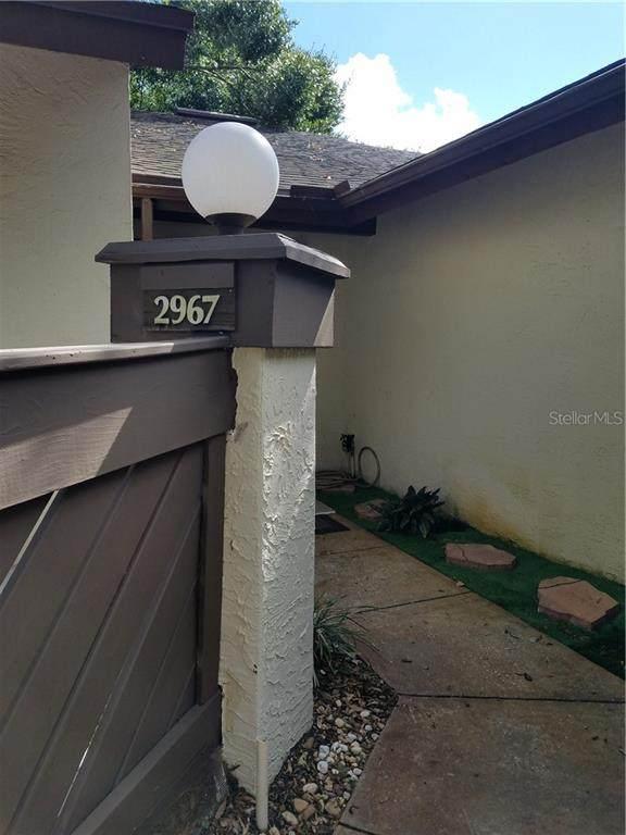 2967 Buttonbush Court, Palm Harbor, FL 34684 (MLS #U8103455) :: Griffin Group