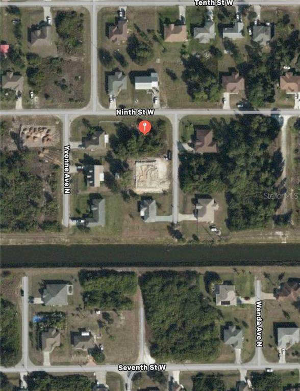 805 Xelda Avenue N, Lehigh Acres, FL 33971 (MLS #U8104241) :: Pepine Realty