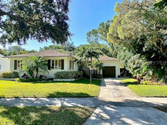 133 Catalan Boulevard NE, St Petersburg, FL 33704 (MLS #U8104823) :: Heckler Realty