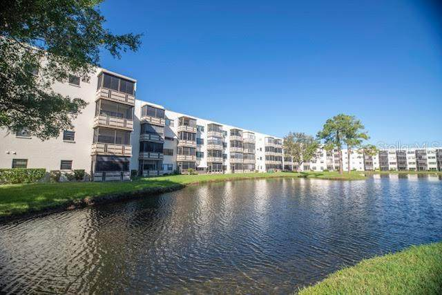 6070 80TH Street N #411, St Petersburg, FL 33709 (MLS #U8105282) :: Keller Williams Realty Peace River Partners