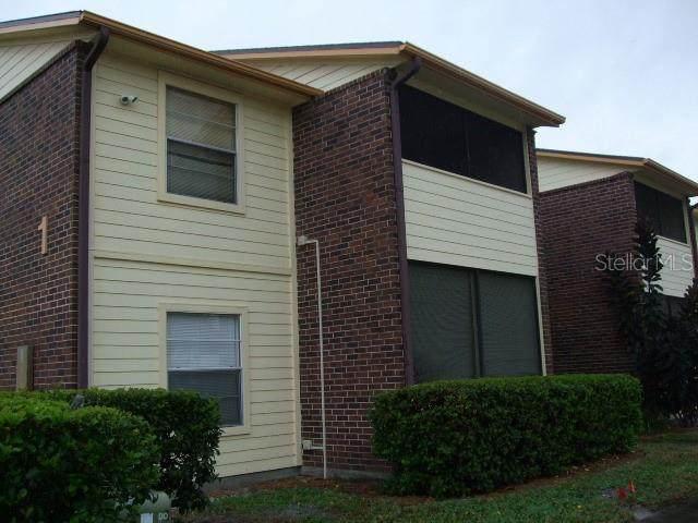 1400 Gandy Boulevard N #101, St Petersburg, FL 33702 (MLS #U8105434) :: Frankenstein Home Team
