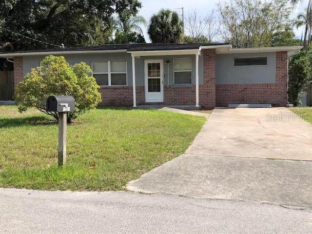 1221 Stockton Drive 1417 PINEBROOK DR., Clearwater, FL 33755 (MLS #U8105560) :: Frankenstein Home Team