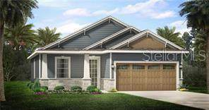 1441 Georgia Avenue, Dunedin, FL 34698 (MLS #U8105590) :: SMART Luxury Group