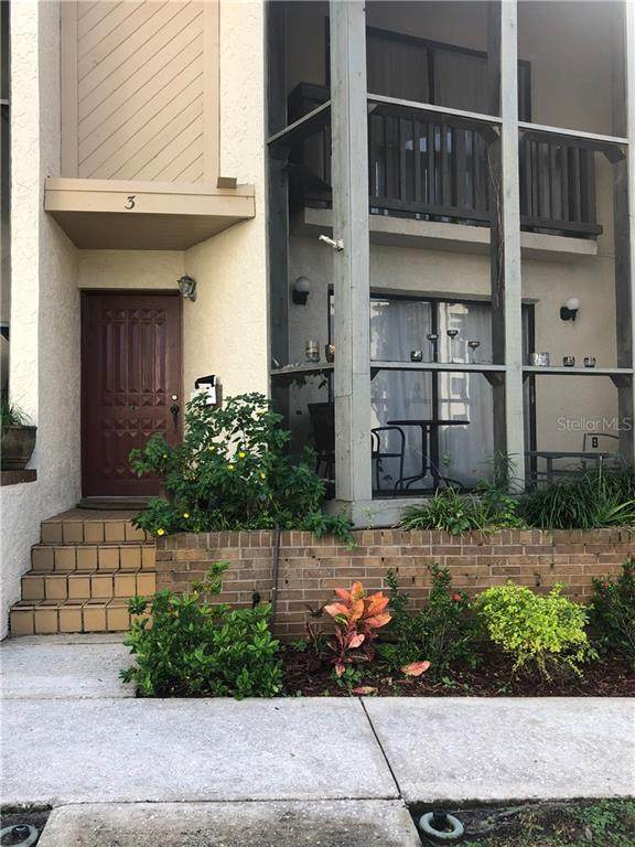 15 Turner Street #3, Clearwater, FL 33756 (MLS #U8105645) :: Delta Realty, Int'l.