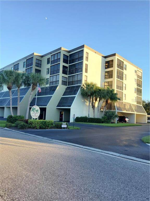 9860 62ND Terrace N #1034, St Petersburg, FL 33708 (MLS #U8105723) :: Kelli and Audrey at RE/MAX Tropical Sands