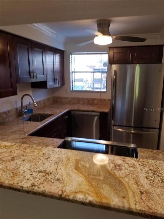 9209 Seminole Boulevard #138, Seminole, FL 33772 (MLS #U8105996) :: Burwell Real Estate