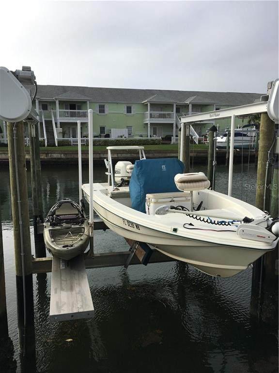 32SS Starfish Drive SE 32SS, St Petersburg, FL 33705 (MLS #U8106255) :: Team Borham at Keller Williams Realty