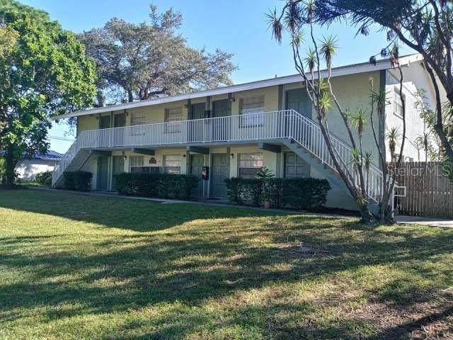 108 SW Lincoln Circle N, St Petersburg, FL 33703 (MLS #U8106322) :: Florida Real Estate Sellers at Keller Williams Realty