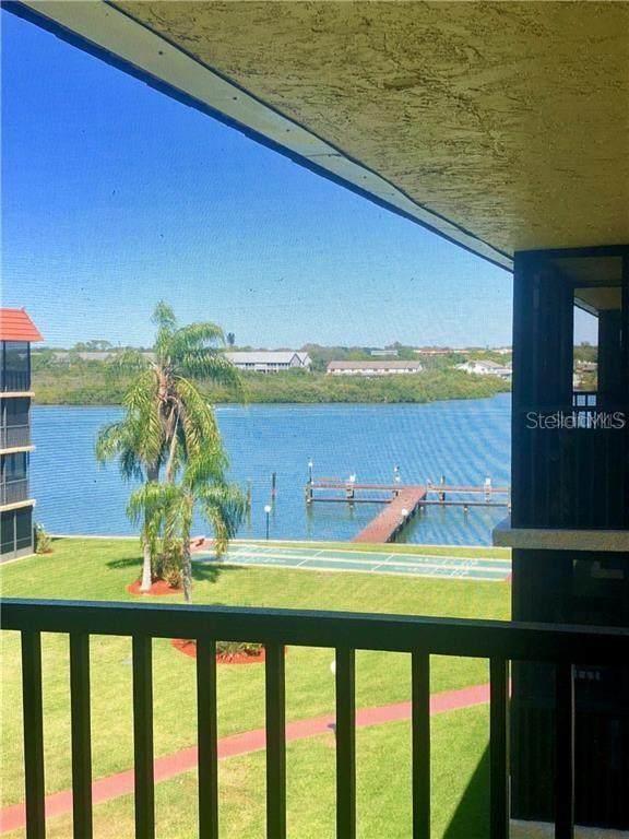 19701 Gulf Boulevard #412, Indian Shores, FL 33785 (MLS #U8106516) :: Pepine Realty