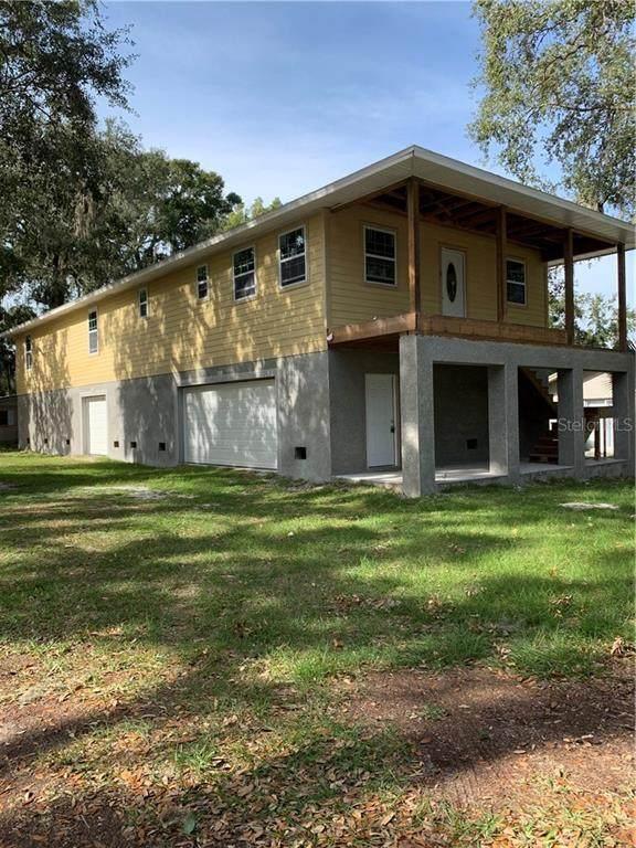 724 Bayou Avenue, Tarpon Springs, FL 34689 (MLS #U8106608) :: Pepine Realty